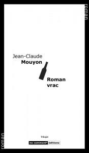 Roman vrac couverture