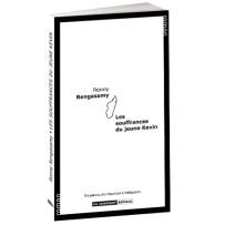 Livre – Les souffrances du jeune Kevin – par Ronny Rengasamy